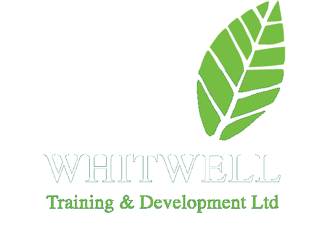 Whitwell Training and Development